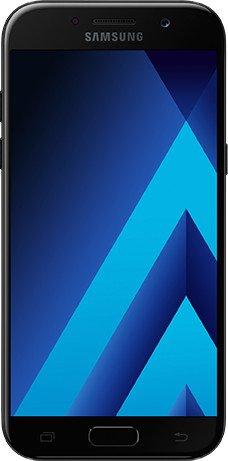 Smasung Galaxy A5 2017 Handy Kaputt Reparatur iTek