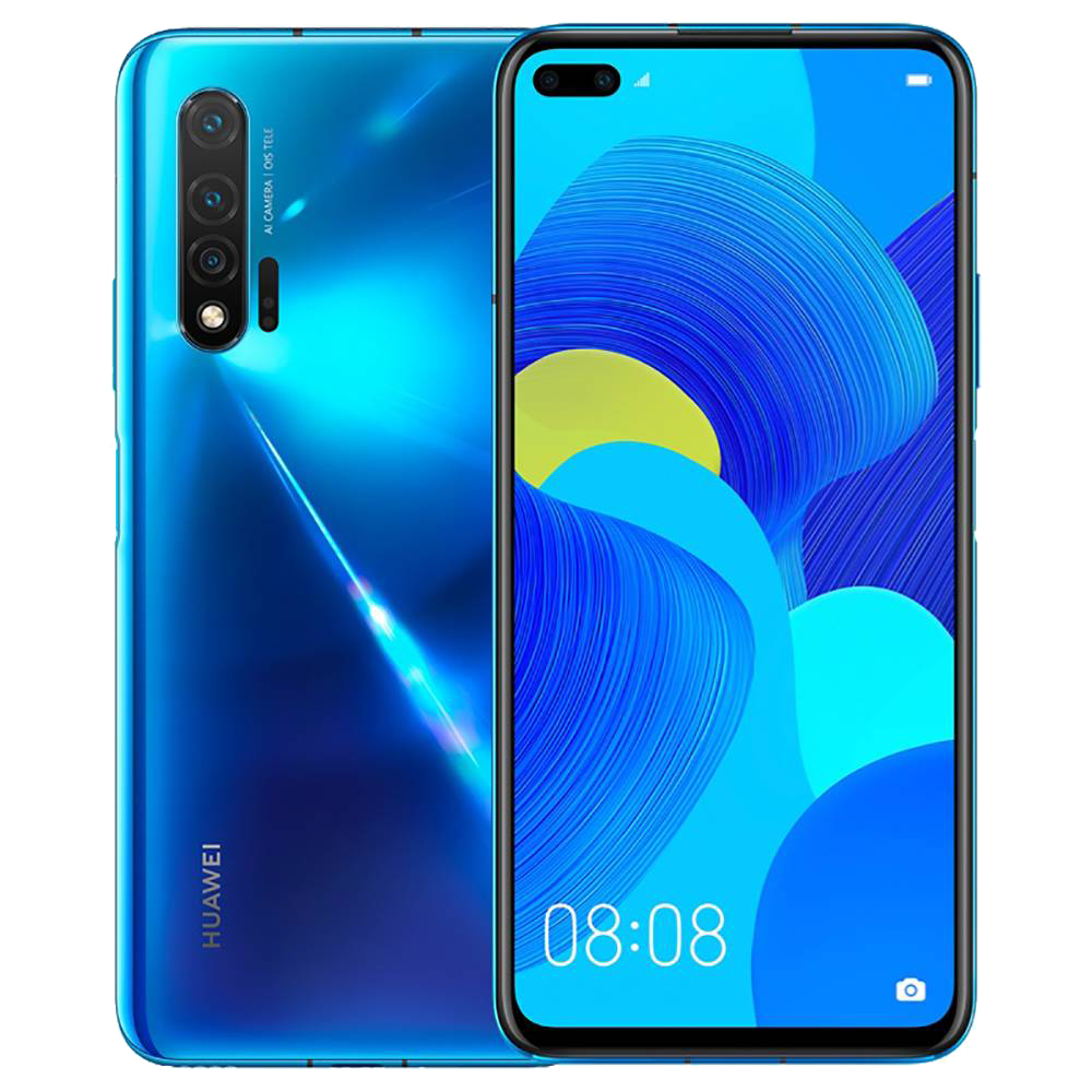 Huawei Nova 6 Handy Kaputt Reparatur iTek