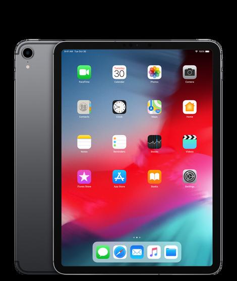 iPad Pro 3 12.9