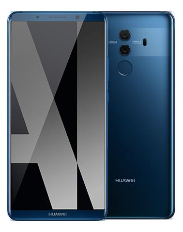 Huawei Mate 10 Pro Handy Kaputt Reparatur iTek