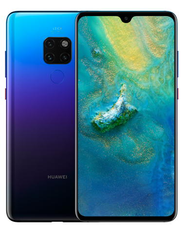Hauwei Mate 20 Handy Reparieren Fix iTek
