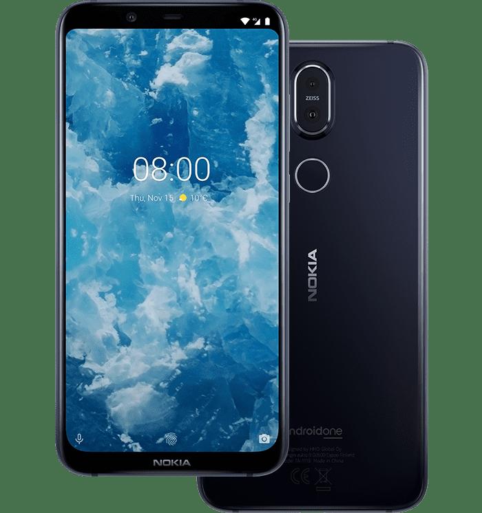Nokia 8.1 / X7