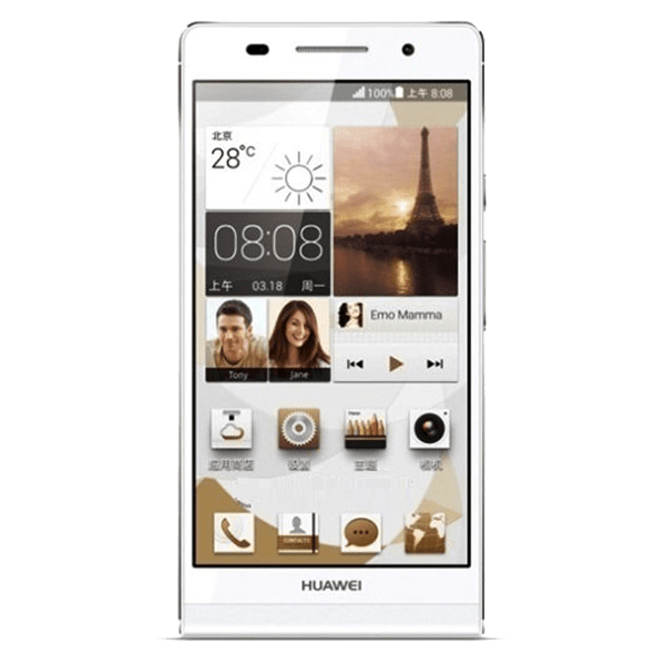 Huawei P6 Plus Handy Reparieren Fix iTek