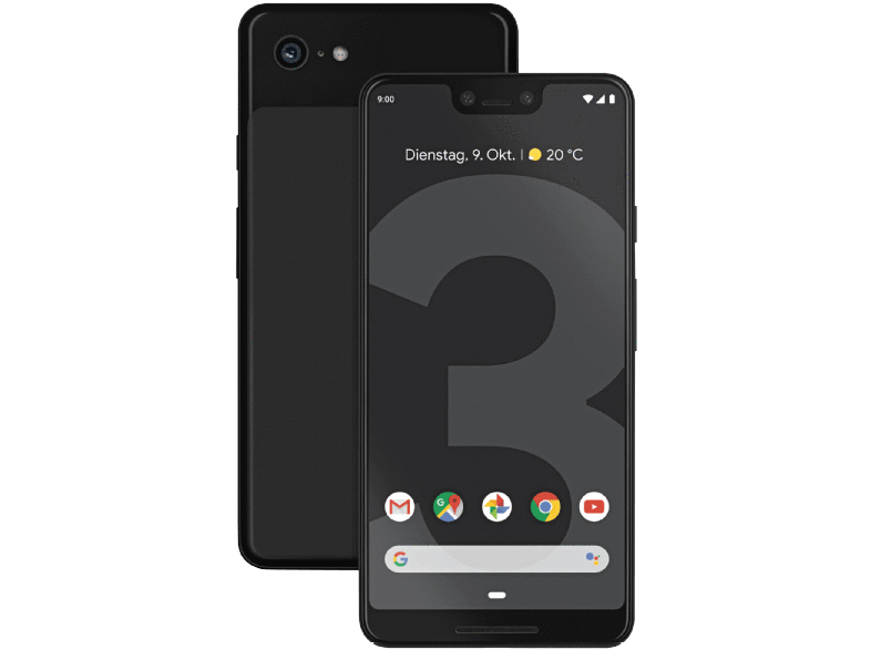 Google Pixel 3 Handy Kaputt Reparatur iTek