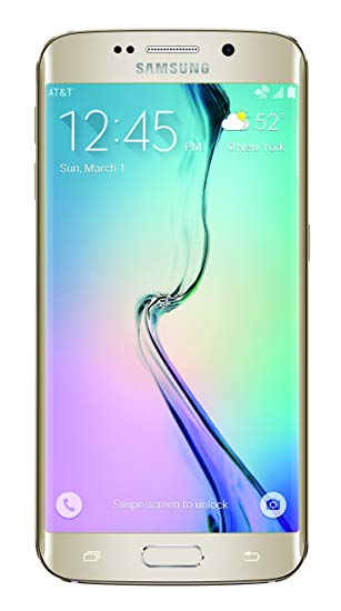 Samsung Galaxy S6 Edge Handy Repariert iTek