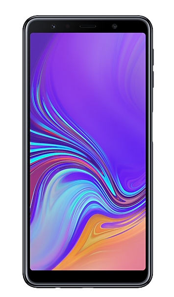Samsung Galaxy A7 2018 Handy Kaputt Reparatur iTek