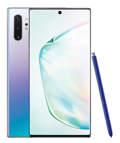 Note 10+ 5G