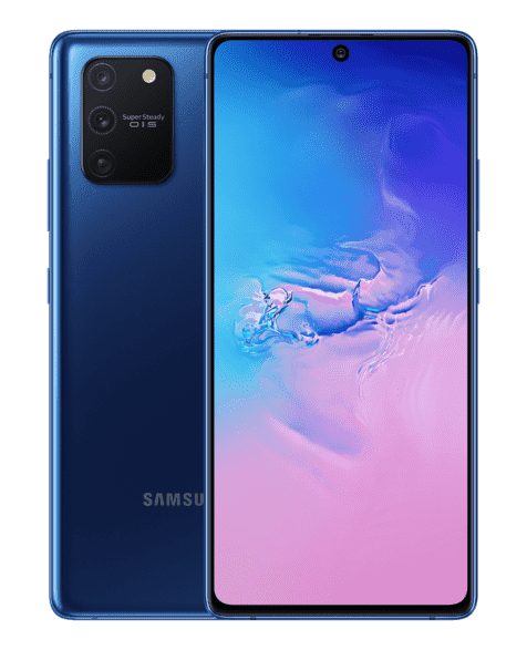 Samsung Galaxy S10+ Handy Reparieren Fix iTek